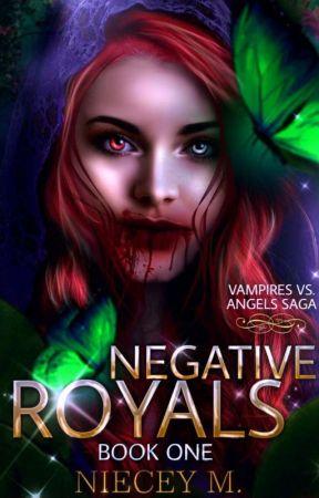 Negative Royals by xnieceysworld-