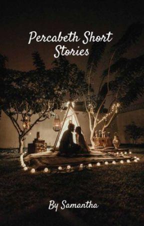 Percabeth Short Stories by samantha-uwu