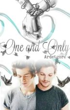 One and Only by Ardetgore