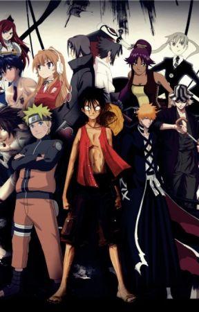 Speaking Of Anime Fuuka Wattpad