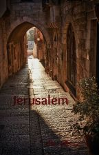 Jerusalem by olashetawy5