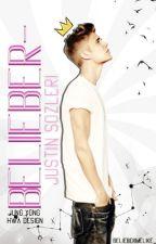Belieber-Justin Sözleri by melikeenlcy