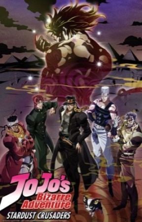 Bizarre Adventures with the Joestars by IaMsHiNaEyOo
