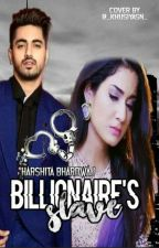 Billionaire's Slave by Harshita_Bhardwaj