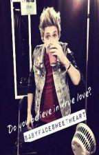 Do You Believe In True Love? (A Ziall Mini Fic) by babyfacesweetheart