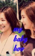 my baby boo (short story) by im_yuhi