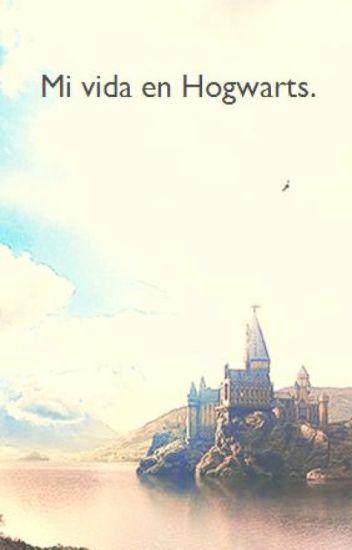 Mi vida en Hogwarts (Fred Weasley y tu.)