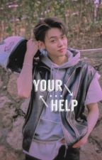 your help   c.yj✔️ by gyutizer_