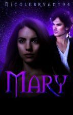 Mary  by itsnikki_bryant94