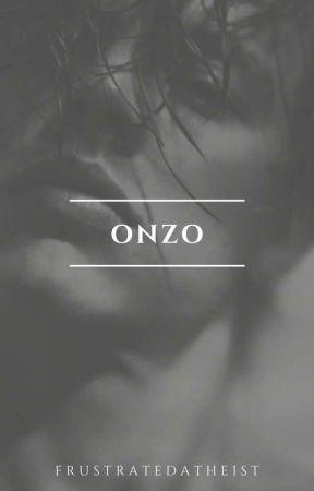 ONZO by FrustratedAtheist