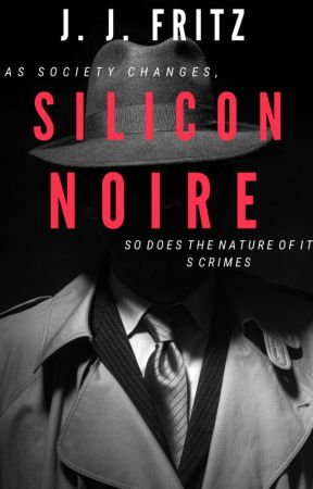 Silicon Noire by rakdosleader