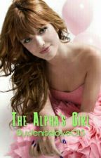 The Alpha's Girl by deniselove018