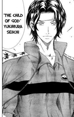 [POT] Em Trai Khả Ái Của Seiichi Yukimura.
