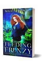 Feeding Frenzy (Watty Award Winner) by MaajaWentz