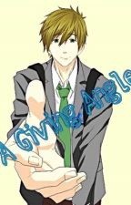 A Giving Angel (Makoto Tachibana x reader) by Just_another_fangal