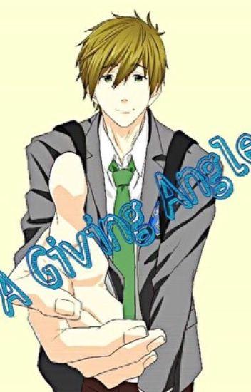 A Giving Angel (Makoto Tachibana x reader)