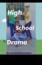 High school drama by parks909