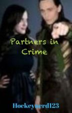 Partners in Crime (TaserTricks fanfic) by Hockeynerd123