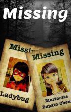 Missing by little_tikki