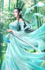 The Third Jade [MDZS Fanfic] by LanZhu