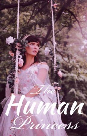 The Human Princess by HarlequinHoney