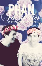Phan Fairytales by HelloAnonymousWriter