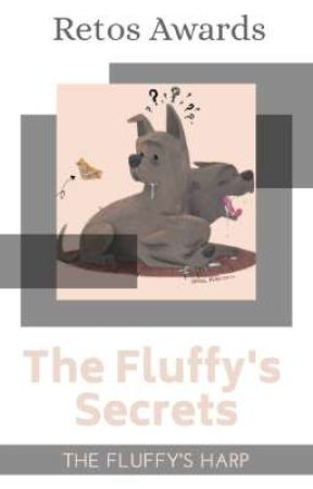 The Fluffy's Secrets '20 || FINALITZAT by The_Fluffys_Harp