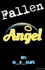 Fallen Angel (Austin Mahone) by M_D_4Life