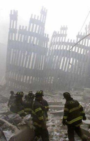 9/11 by sallymae203