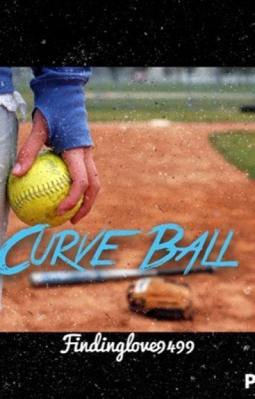 Curve Ball (girlxgirl)