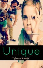 Unique (One Direction Fanfic) by i_am_a_directioner4