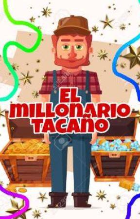 El millonario tacaño by JCrespo5