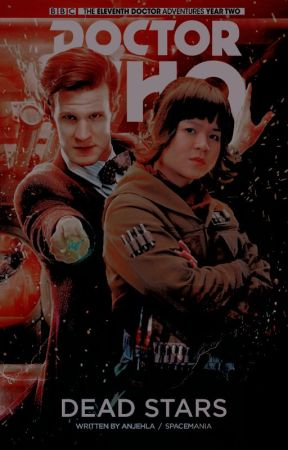 𝐃𝐄𝐀𝐃 𝐒𝐓𝐀𝐑𝐒 ─ doctor who by mandalorians