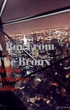 A Boy from the Bronx by Thewillowsdaughter