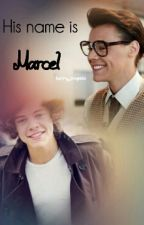 His name is Marcel - Larry Stylinson by larrysdimpless