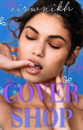 Cover Shop by eirwnikh
