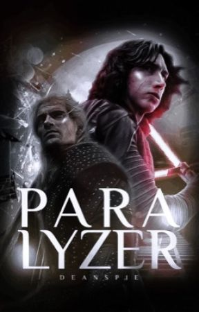 𝐏𝐀𝐑𝐀𝐋𝐘𝐙𝐄𝐑 ▸ the witcher by -deanspie