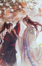 Inquiry - Lan Zhan x Wei Ying/Lan Wangji x Wei Wuxian by Dehrubyrose