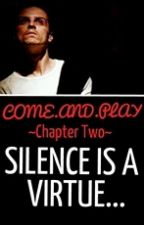 COME.AND.PLAY ~Chapter Two~ (James Moriarty FanFiction)*Completed* by xoxLittleLottiexox