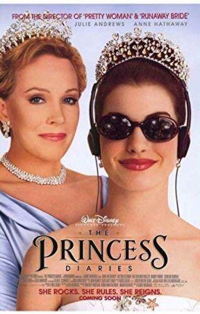 """The Princess Diaries - An Alexandra """"Lexi"""" Regina Thermopolis-Renaldi FanFiction by andya896"""