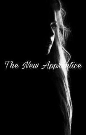 The New Apprentice by Princess_Jada100