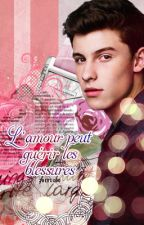 L'amour peut guérir les blessures. | Shawn Mendes & Jestah McBusty. by jhemixoo