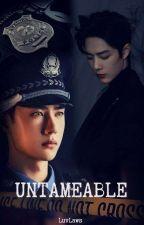 Untameable ( Wang Yibo x Xiao Zhan) Fanfiction by eroticfictionauthor
