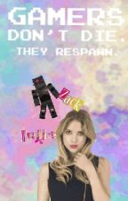 Lovely Robot ~*~*A Graser10 Fanfic*~*~ by PlushieUnicornLover