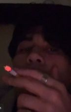 Mattia Imagines//Mattia Polibio  by dxddydolz