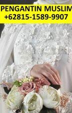 +62815-1589-9907,Jual Gaun Pengantin Celana Kediri by greatsmothers