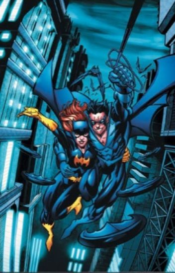 Nightwing and Batgirl Forever