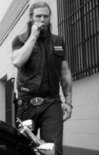 I'm fine (SOA Opie story) by Midnight_Hysteria