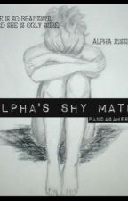 Alpha's Shy Mate by Thatoneweridkid