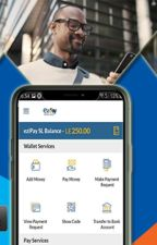 Why You Should Have a Mobile Wallet in Sierra Leone? by ezipaysl